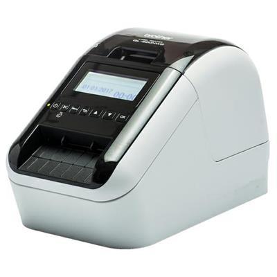 Etichettatrice stampante professionale QL-820nwb ...
